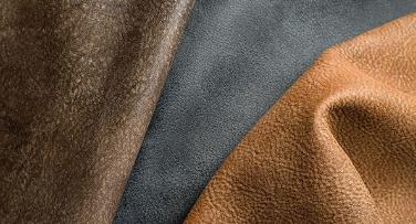 Nubuck Aniline Leather