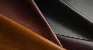 Wax Pull Up Aniline Leather