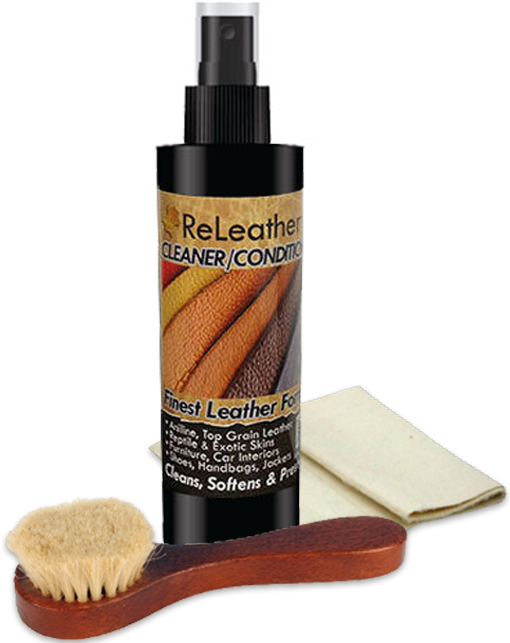 The Best Leather Cleaner