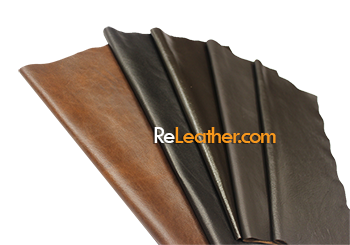 Leather Restoration Finishes Matte Glossy Neutral